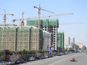 锦州东湖绿城首府项目